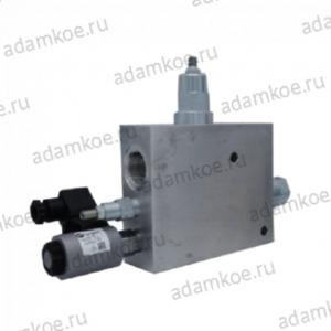 Блок клапанов приоритета B90215VG01