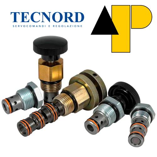 Клапаны Tecnord