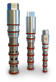 Гидроклапаны Sun Hydraulics