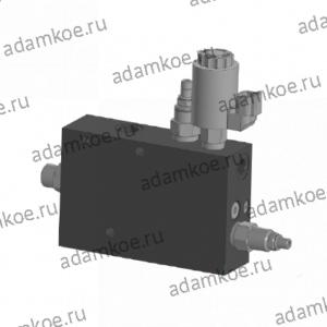 Блок клапанов приоритета XPDS