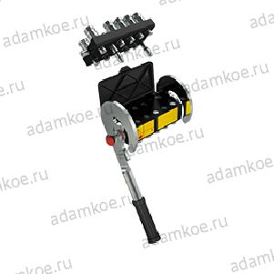 Мультиконнектор MultiFaster P1004