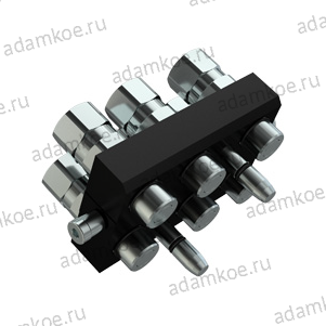 MultiFaster P608G-03